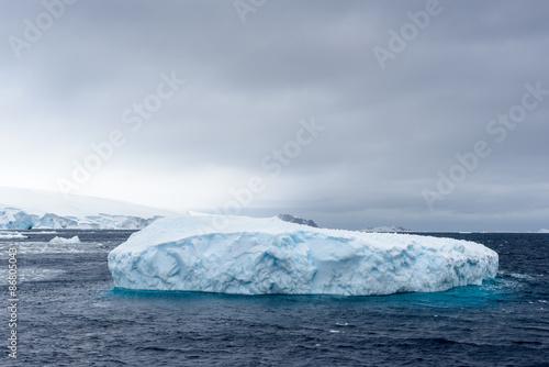 Foto op Plexiglas Arctica Beautiful nature of ANtarctica
