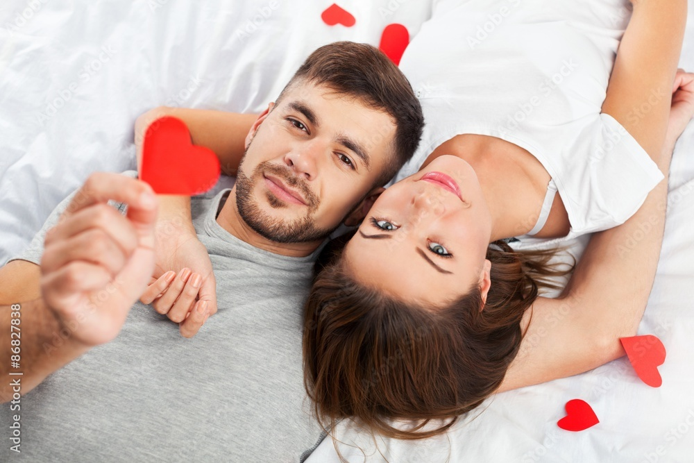 Dating site fotografering