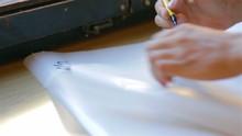 Marking Diffusion Paper