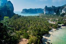 Wyspy Tropikalne