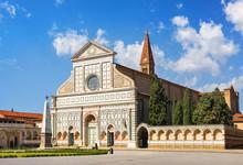 Santa Maria Novella Church. Fl...