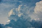 Dramatyczny cloudscape - 86882062