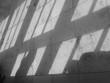 canvas print picture - Licht und Schatten
