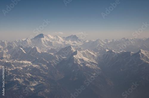 Wall mural - Himalayas