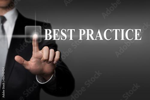 Fotografía  touchscreen - best practice