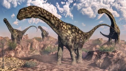 argentynozaur-dinozaury-renderowania-3d
