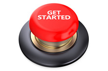 Get Started Red Button