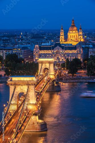 most-zwodzony-w-budapeszcie