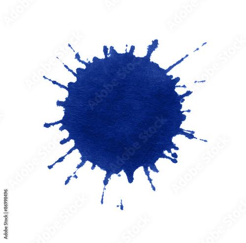 Obraz na plátně paint splatter