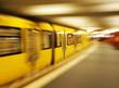 U-Bahn – Subway – Underground