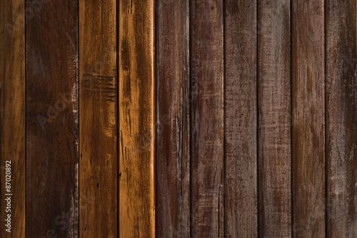 Fototapeta Rosewood background and  textured obraz na płótnie