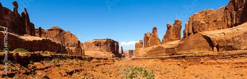 Photographie Arches National Park