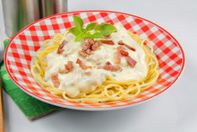 Spaghetti Carbonara 15072015