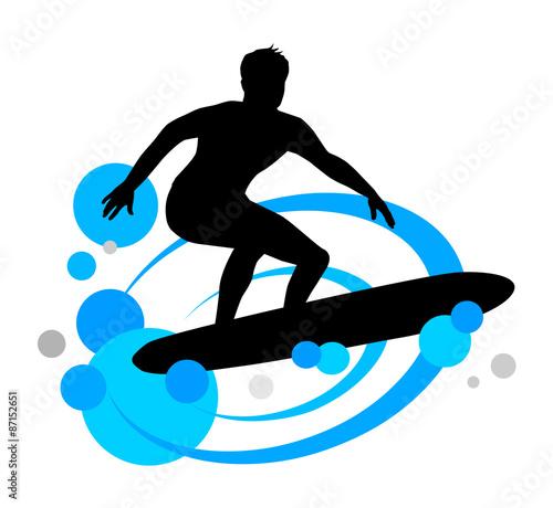 Surfing - 3 #87152651