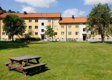 Svenska Flerfamiljshus
