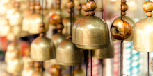 Brass Bells In The Temple. Tha...