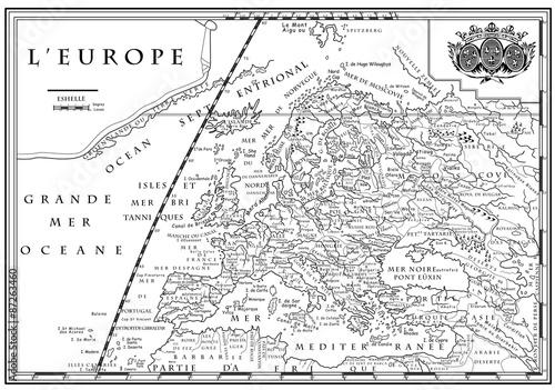 stara-mapa-europejska