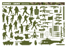 ARMEE ELEMENTS