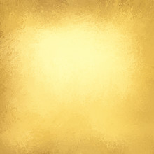 Gold Background Paper, Texture...
