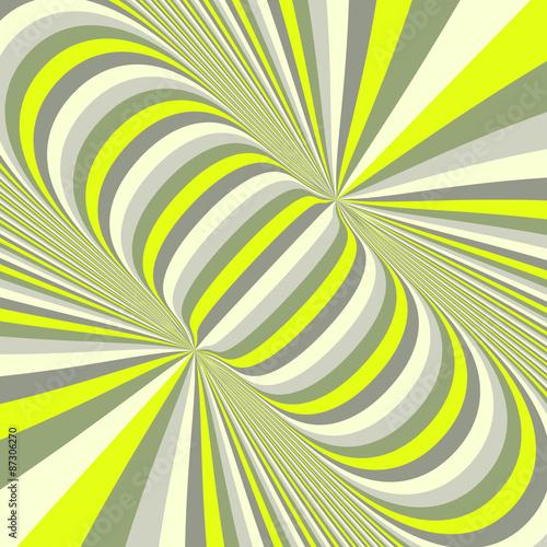 Fotografie, Obraz  Abstract 3d geometrical background.