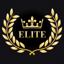 Lauriers ELITE, Couronne Or