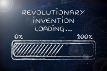 Revolutionary Invention Loadin...