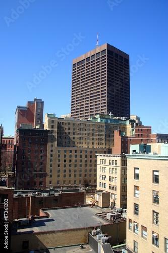 Fototapety, obrazy: Boston, USA..
