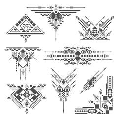 Tribal elements