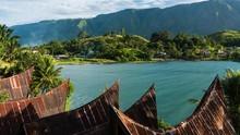 Exploring The Island Of Sumatr...