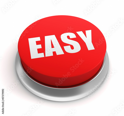 Photo  easy button