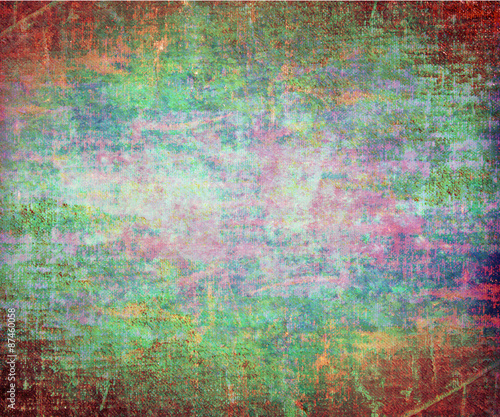 Fototapety, obrazy: Old paper background.