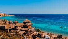 Sharm El Sheikh Beach,  Coral Reef Of Red Sea,  Egypt
