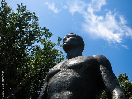 Fotografie, Obraz  Attività sul Danubio a Vidin
