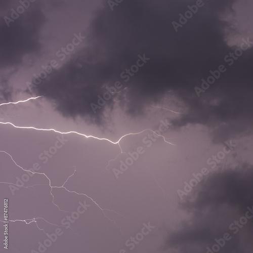 Fototapety, obrazy: Sky lights