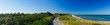 Panorama Insel Hiddensee