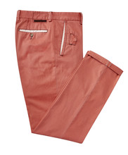 Pants For Men Isolated On A Wh...