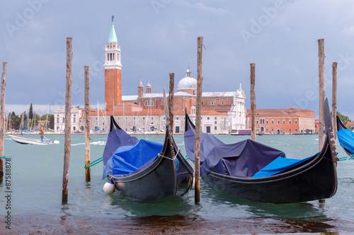 Spoed Foto op Canvas Venice. San Giorgio Maggiore