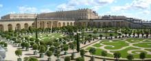 Versailles - L'Orangerie