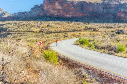 Foto op Plexiglas Zuid Afrika Views at Pakhuis Pas in South Africa