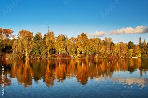 sceniczny-jesien-krajobraz