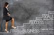 Businesswoman Goals