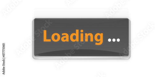 loading button buy this stock illustration and explore similar