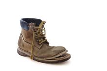 Broken Shoes