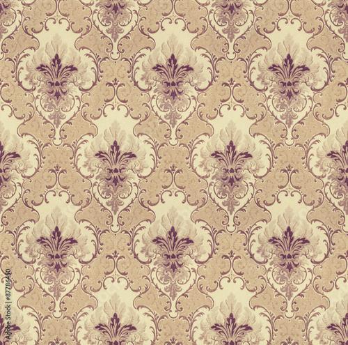 Tapety Glamour vintage-tapeta