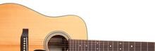 Classic Shape Western Acoustic...