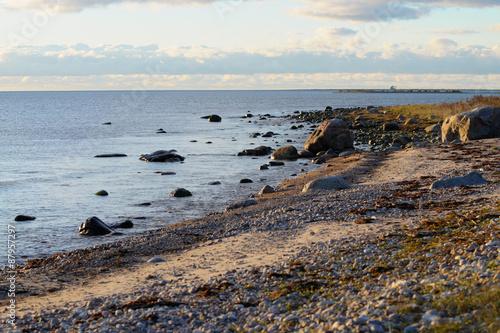 Fotografía  Küste auf Gotland