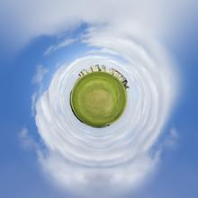 Tiny Planet Stonehenge