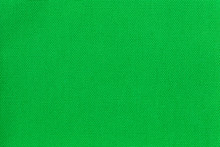 Light Green Fabric Texture For Background