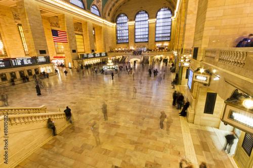 Grand Central Terminal, New York City. Wallpaper Mural