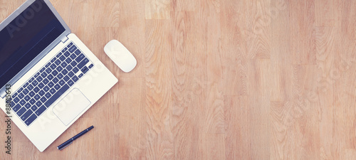 Fotografía Laptop header image